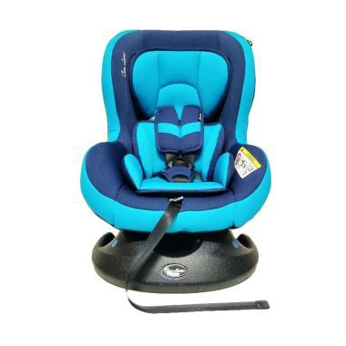 Cocolatte Car Seat  898 Blue W6YL