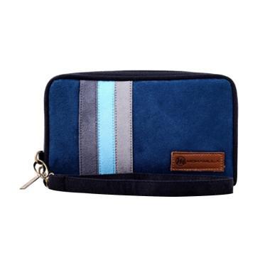 Molluca Smart Ciena Wallet - Blue