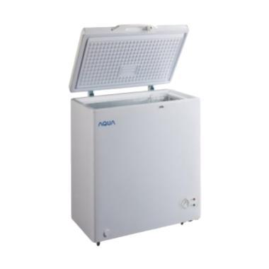 Sanyo Chest Freezer [160 L/Khusus JABODETABEK]