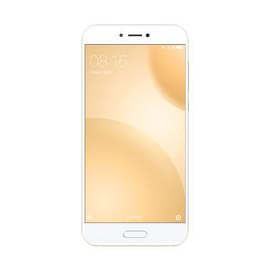 Xiaomi Mi5C Smartphone - Gold [64 GB/3 GB]