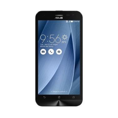 Asus Zenfone 2 Laser ZE500KL Smartphone - Hitam [16GB/ 2GB]