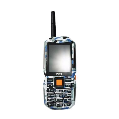 Mito 890 Handphone [Fitur Powerbank]