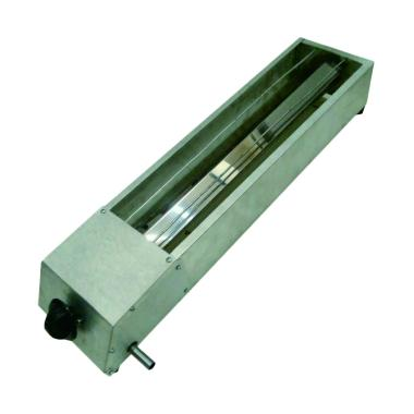 Tgas Galvalum Panggangan Sate Gas [42cm]