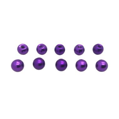 Akiba Hobby Metal Ball Cap - Violet
