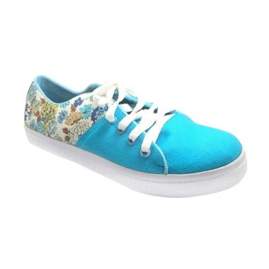 Beauty Shoes Melsha Sneakers Shoes - Biru