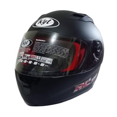 KYT RC Seven Helm Full Face
