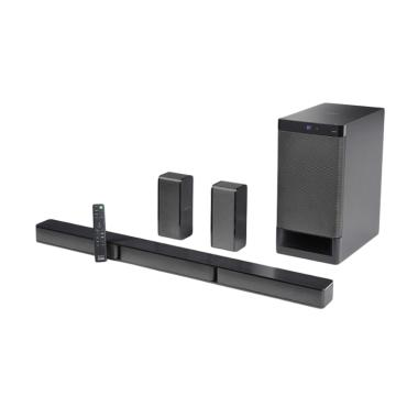 Weekend Deal - Sony HT-RT3 Hometheatre - Hitam [5.1 Ch]