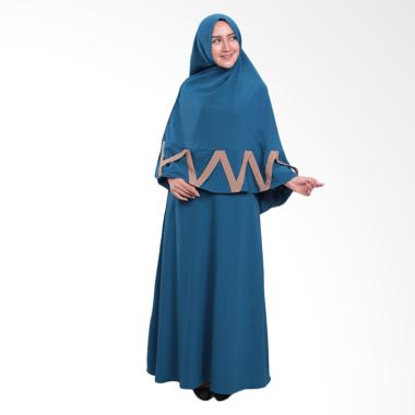 Amella Hijab Arumi Syar'I - Tosca