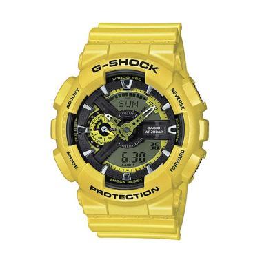 Casio G-Shock Jam Tangan Pria GA-110NM-9ADR