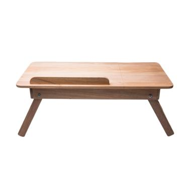 My Choice Deluxe All Wood Meja Gambar Anak [meja laptop]