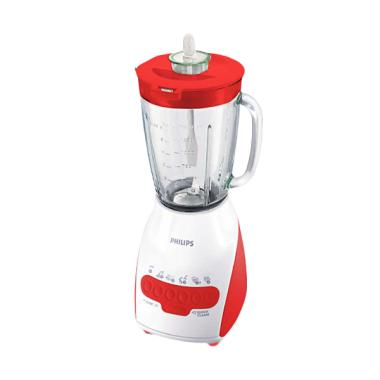PHILIPS HR2115 Blender - Red