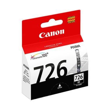 Canon CLI-726BK Original Cartridge - Black