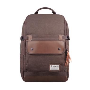 Bodypack Prodigers Tokyo Tas Ransel - Coklat