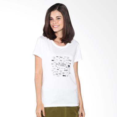 Meiji Joy Vicky 31607 1201 OW T-shirt