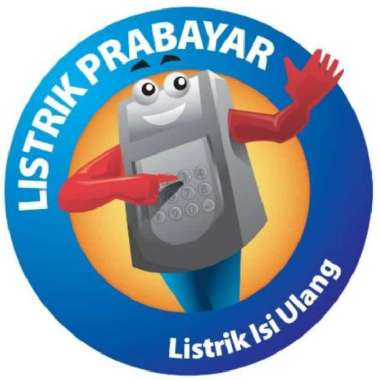 harga Token listrik PLN 200.000 Blibli.com