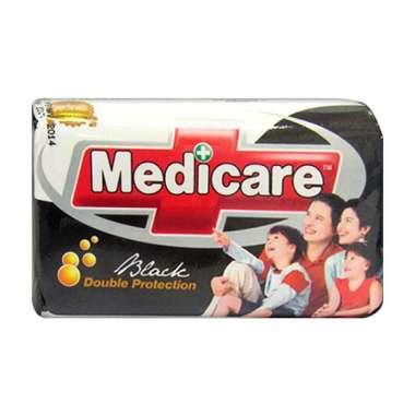 harga Medicare Soap Black 90 Gr Blibli.com