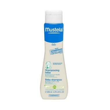 Mustela Baby Shampoo [200 mL]