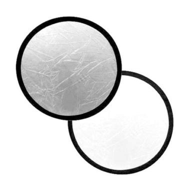 Third Party Reflector 2 In 1 - Silver White [110 Inch]