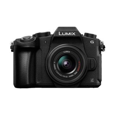 Panasonic Lumix G 85 Kit 14-42mm