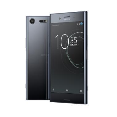 SONY Xperia XZ Premium Smartphone [64GB/ RAM 4GB] Blue