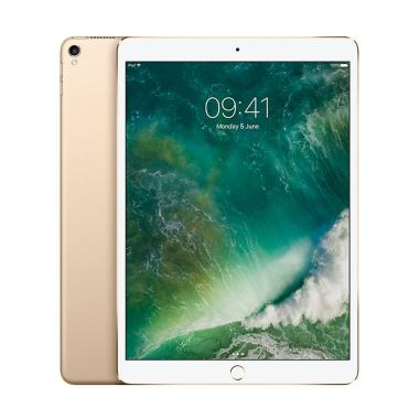 Apple iPad Pro 10.5 2017 256 GB Tablet - Gold [Wi-Fi 10.5 Inch]