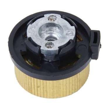harga Camping Gas Bottle Adaptor Burner Stove Transfer Nozzle Connector Fishing any Blibli.com
