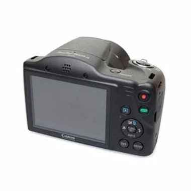 harga Diskon Kamera Canon Sx-430 Is Powershoot 20.5Mp Free Tas + Sd Sandisk 16Gb Terbaik Blibli.com