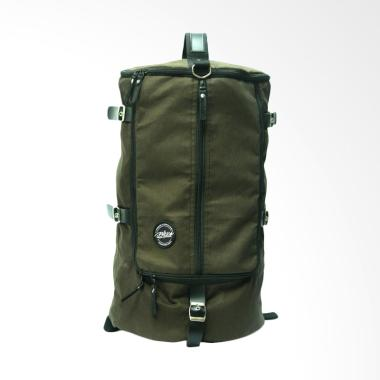 Blesco Bag SG Serries Adventure Multi Purpose Bag - Green Army