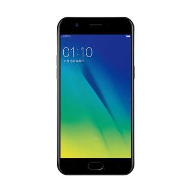 OPPO A57 Smartphone - Black [32GB/ 3GB]