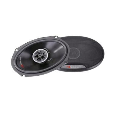 Nakamichi SP-S6920 2Way Speaker Mobil