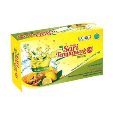 harga Sari Temulawak Madu Lemon Minuman Instan Blibli.com