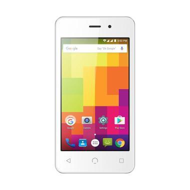 Nuu A1 Smartphone - White [8 GB/ 1 GB]