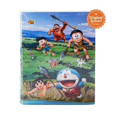 Kiky Doraemon Writing Book 38