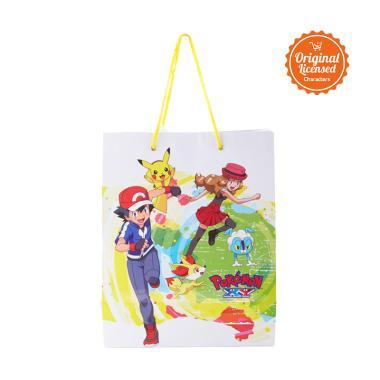 Pokemon B Style 5 Paper Bag