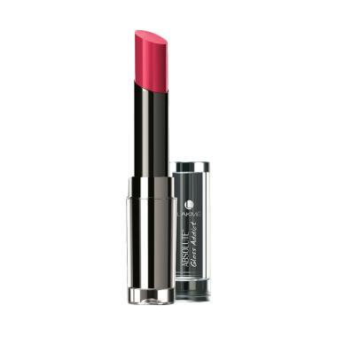 Lakme Absolute Gloss Addict Lipstick - Berry Rose