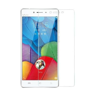 Winner Tempered Glass Screen Protector for Vivo Y35