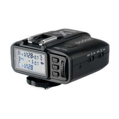 Godox X1T-N Wireless Flash Trigger for Nikon - Black