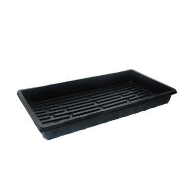 Jirifarm 10392 Hidroponik Nampan Semai [54 x 28 x 6 cm]