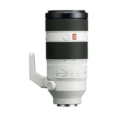 Sony FE 100-400mm f/4.5-5.6 GM OSS jpckemang GARANSI RESMI