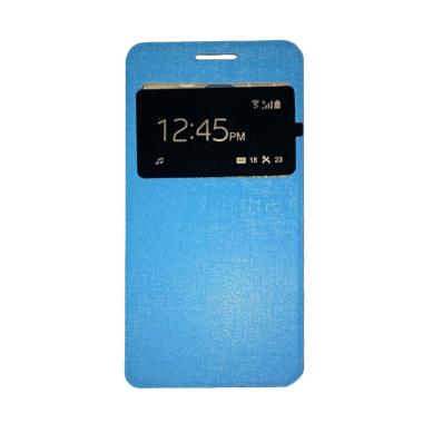 Ume Flipshell Flip Cover Window Casing For Samsung Galaxy Ace 4 Or G313