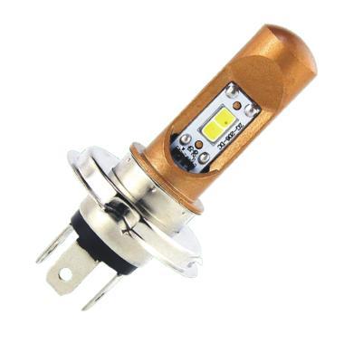 RTD M11L H4 LED Headlamp Bohlam Lampu Motor