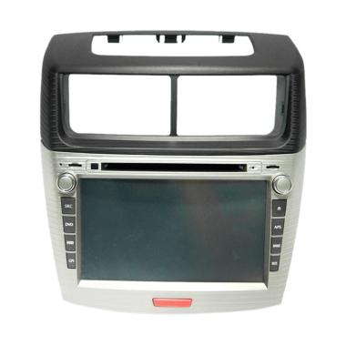 EVO OEM Special Headunit for Avanza Xenia [Full Frame]
