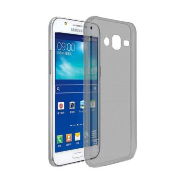 OEM Ultrathin Jelly Softcase Casing For Samsung Galaxy V Or Plus