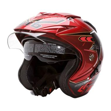 Jual Helm Motor - Harga Helm AGV 236f8e075c