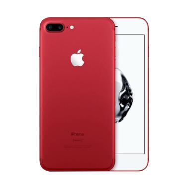 Jual Iphone 7 Plus 32 Red Online Harga Promo Oktober 2018 Blibli Com