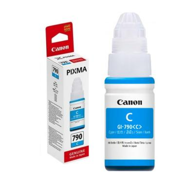 Canon GI-790 Cartridge Tinta Printer - Cyan