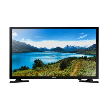 Samsung UA32J4303AKPXD LED TV - Hitam [32 Inch/ Khusus Jadetabek]