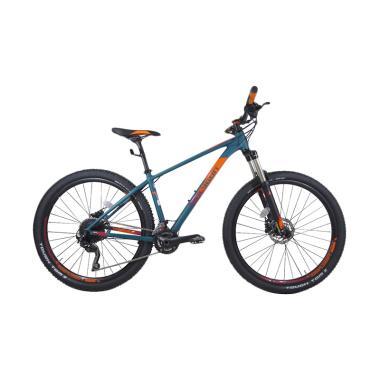 Polygon Xtrada 6.0 2018 Sepeda MTB [27.5 Inch]