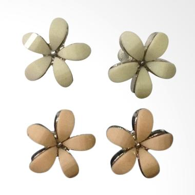 Mastindo Accessories Earring MA312598 Anting