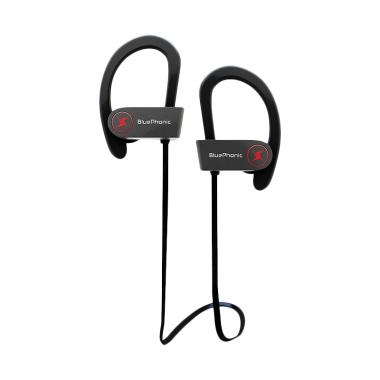 Beats Bluephonic Wireless Sport Bluetooth Headset - Black